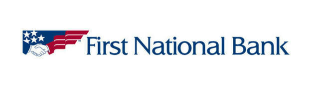First national logo new