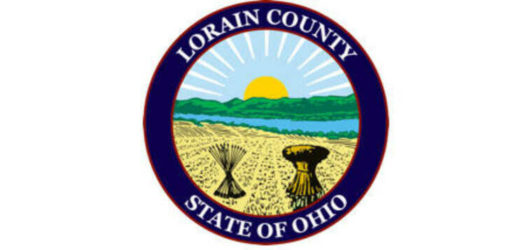 Lorain county domestic relations court logo
