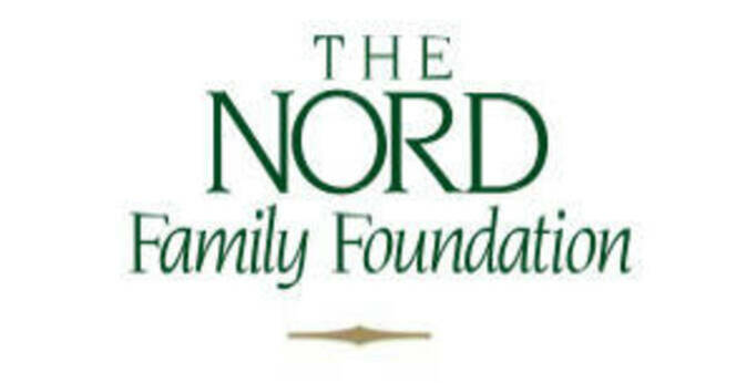 The nord family foundation logo