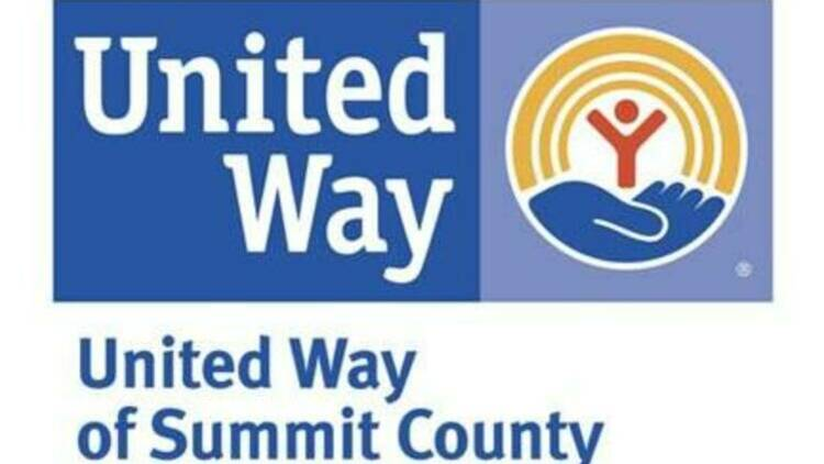 United way summit county loho