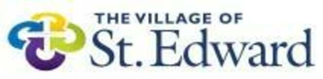 Village of st. edwards logo2