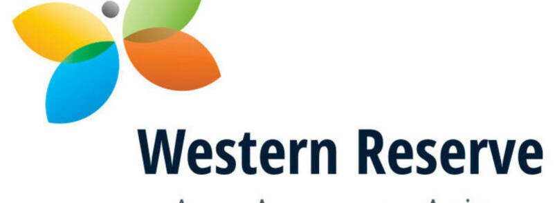 Western reserve area agency on aging logo