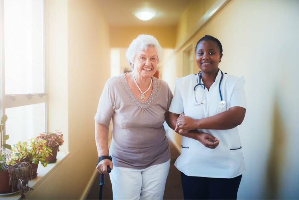 Assisted Living & Nursing Care