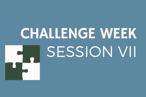 Session 7: Challenge Week